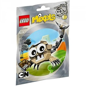 LEGO Mixels SCORPI Building Kit