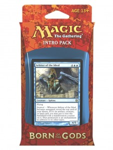 MTG Intro Pack Born of the Gods Random Pack