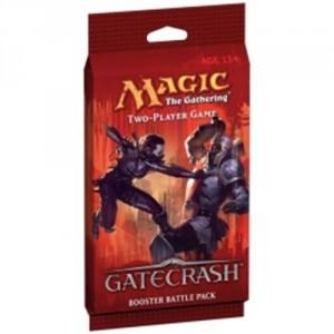 Gatecrash Sealed Booster Battle Pack