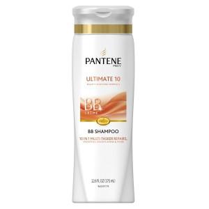 Pantene Pro-V Ultimate 10 Shampoo 12.6 Fl Oz