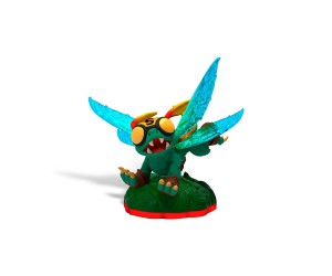 Skylanders Trap Team High Five Character Pack