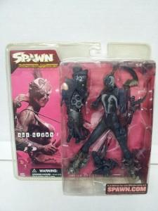 Mcfarlane Toys Spawn Series 21: She - Spawn 2