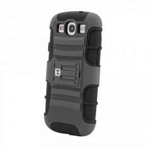 iHome Tough - Specialty Tough Case for Samsung Galaxy S3