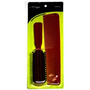 Comb Brush Combo Pack