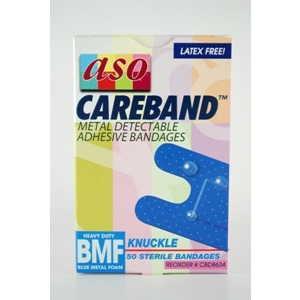 Aso Knuckle Bandage 50 Pack