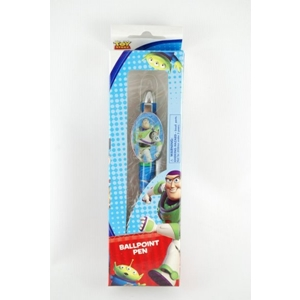 Ball Point Pen In A Gift Box Toy Story Assortment