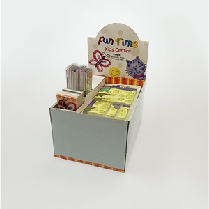 Fun Time Kids Center Stationery Center - 48Pc