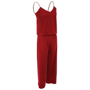 Casual Outfitters 2Pc Ladies' Pajama Set- Small