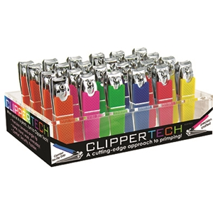 Clipper Tech