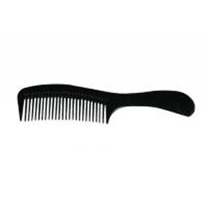 """8- 5/8"""" Comb Black Handle"""