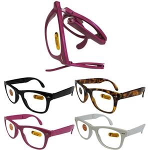 Folding Reading Glasses Assortment