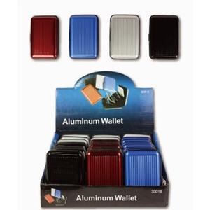 As Seen On Tv Aluminium Wallets