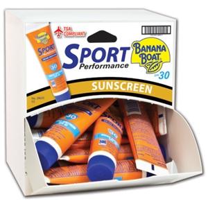 Banana Boat Sunscreen Dispensit Case