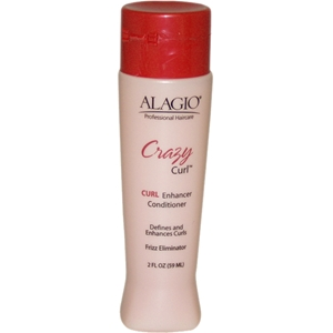 Unisex Alagio Crazy Curl Conditioner 2 Oz