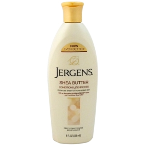 Jergens - Shea Butter Deep Conditioning Moisturizer (8 Oz.)
