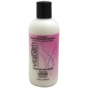 Vitabath - Asian Orchid and Coconut Hydrating Lotion (12 Oz.)