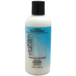 Vitabath - Beach Blossom Hydrating Lotion (12 Oz.)