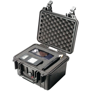 Pelican - 1300 Case (Black)