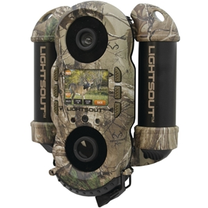 Elite Lightsout 10 Trail Camera