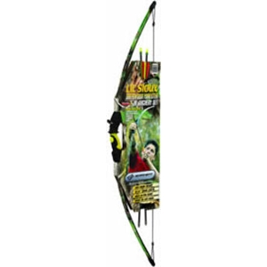 Team Realtree Lil Sioux Recurve