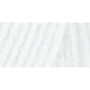 Red Heart Super Saver Jumbo Yarn-White
