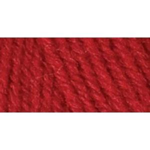 Red Heart Super Saver Jumbo Yarn-Cherry Red