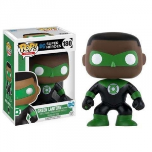 Funko Pop! Green Lantern Exclusive Vinyl Figure