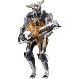 Halo Forerunner Soldier Figure