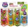 Littlest Pet Shop Teensies Intro Pack, Series 2