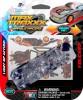 Max Traxxx Volcano Marble Racer Car