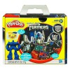 Play-Doh Playset Transformers Dark Side of the Moon