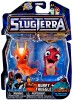 Slugterra Series 4 Mini Figures Burpy and Thugglet