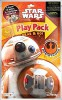 Star Wars Book To Color Play Pack w Crayons