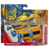 Transformers Age of Extinction Bumblebee One-Step Changer