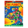 The Planets Sticker Book