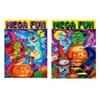 Halloween Mega Fun