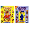 Teddy Bear Sticker Book