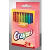 24Ct. Crayons