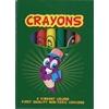 8Ct. Crayons