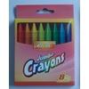 8Ct. Jumbo Crayons