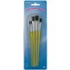 5 Count Artist Brushes