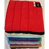 30 X 54 Viscose Bath Towel 16 Lb