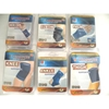 Assorted Supports For Knee, Wrist, Ankle,Thigh