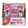 Bird Feed: 11.75 Oz. CandS Berry Treat Suet
