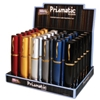 Prismatic Metal Readers
