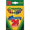 Crayola Crayons - 24 Ct - Case Of 48