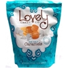 Lovely Candy Co Sea Salt Caramels 26Oz Bag