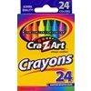 Cra-Z-Art Crayons - 24 Count