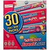 Sweet Tarts Variety Pack 30 Count