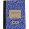 Composition Notebooks - Assorted Marble Color